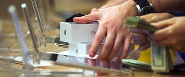 iPhone 5, üç günde 5 milyon satıldı