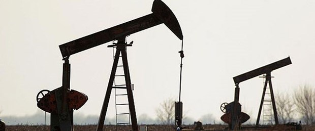 Irak petrolü yola çıktı