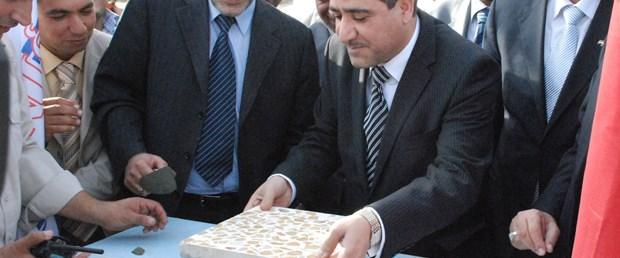 Irak'ın en büyük konut projesi Türk şirketinde