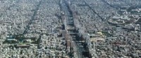 İran'dan sıfır başkent
