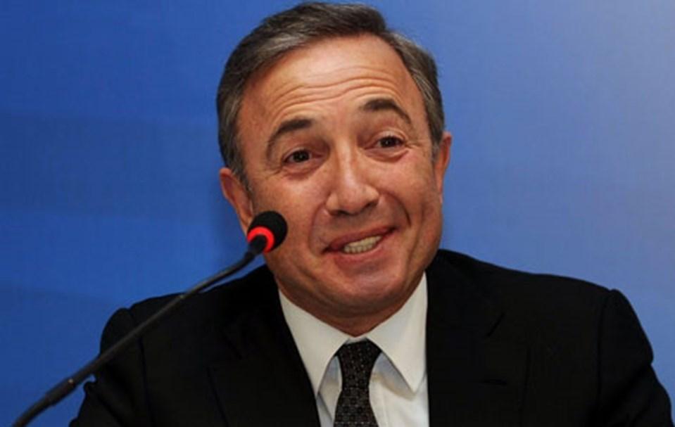 Akfen Holding Yönetim Kurulu Başkanı Hamdi Akın
