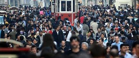 İşsizlik Şubat'ta yüzde 10,5 oldu