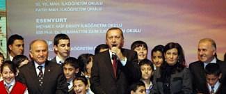 İstanbul 48 okul kazandı