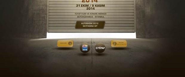 İstanbul Autoshow, 2015 yılına ertelendi