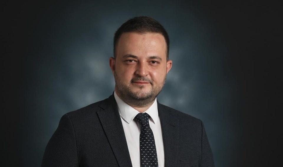 Yıldız Entegre Pazarlama ve Kurumsal İletişim Müdürü Ercan Şahin