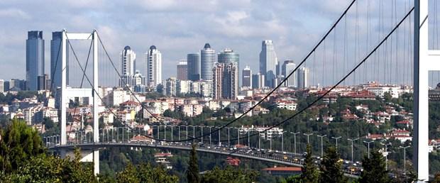 İstanbul kuzeye taşınıyor