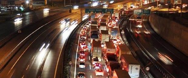 İstanbul'da rekor kırıldı