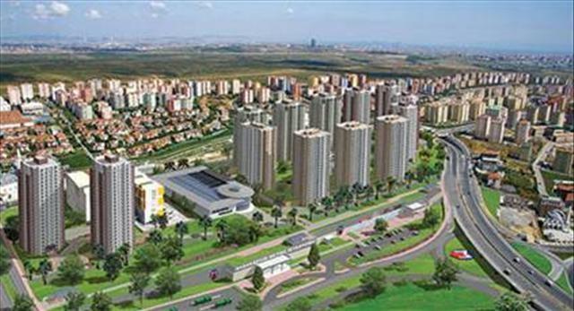 Başakşehir Metrokent