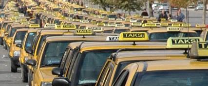 İstanbullu kendi taksisini seçecek