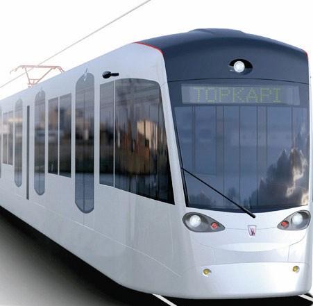 """""""B"""" tramvayı"""