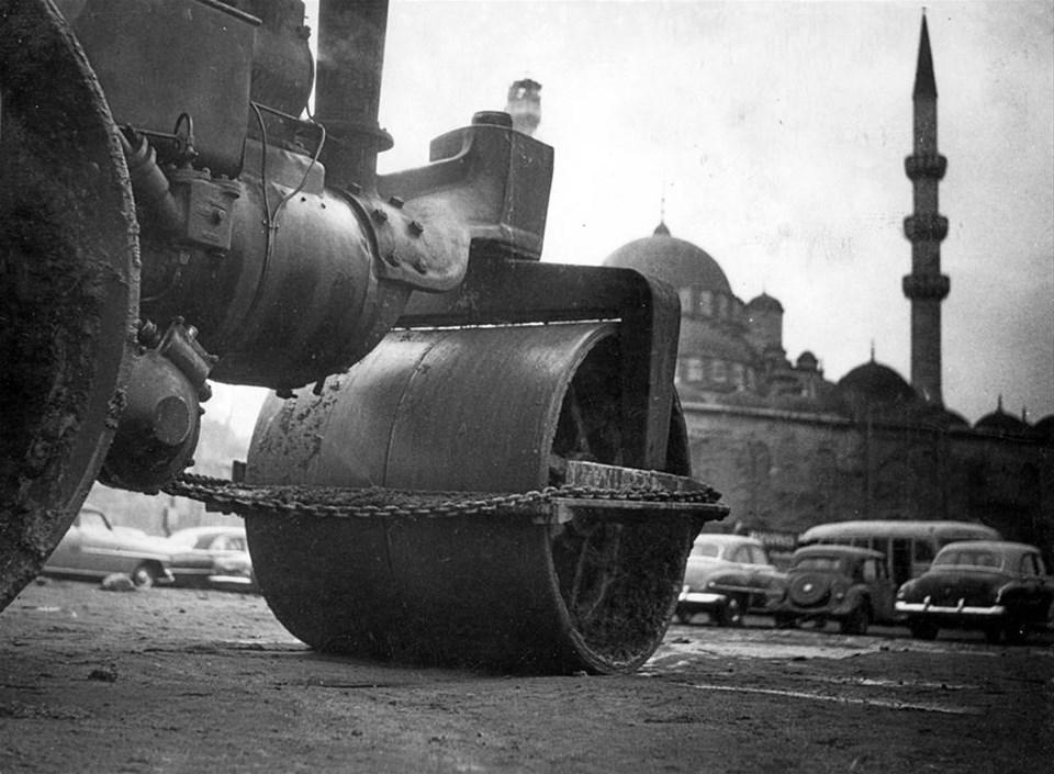 İstanbul'u yıkarak tarihe geçenler