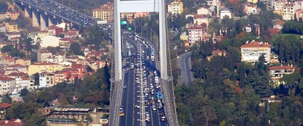 İstanbul'un çehresini değiştirecek proje
