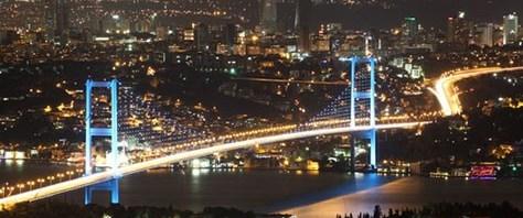 İstanbul'un elektriği özelleşti