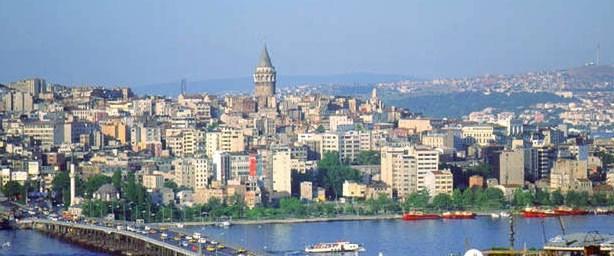 İstanbul'un hurdası da para ediyor