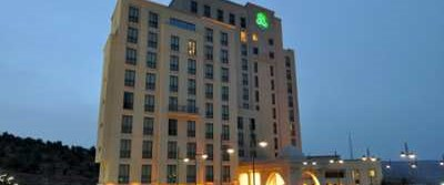 İşte Mardin'in ilk 5 yıldızlı oteli