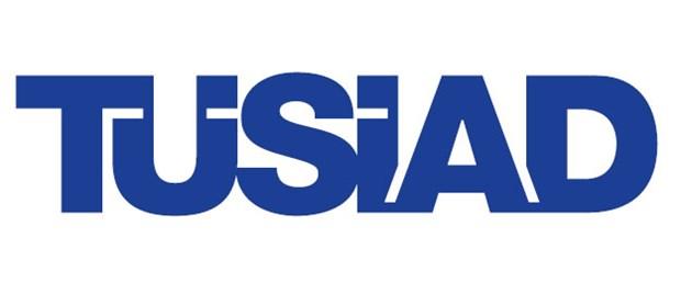 İşte TÜSİAD'ın yeni logosu
