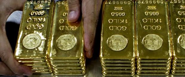 İsviçre bankaları artık altın istemiyor