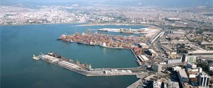 İzmir Limanı'nda son durum