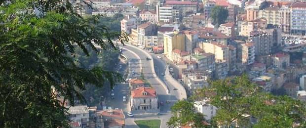 Japonların gözü Trabzon'da