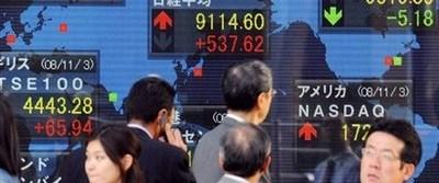 Japonya faizi sıfıra çekti