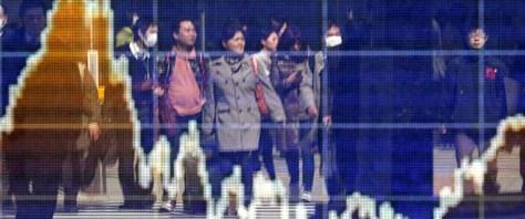 Japonya, Türkiye'nin yarısını piyasaya aktardı