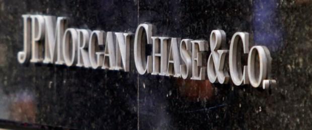 'JP Morgan kanunsuz işlere bulaştı'