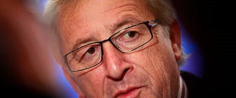 Juncker: 'Hayır' çıkarsa iflas gözardı edilemez