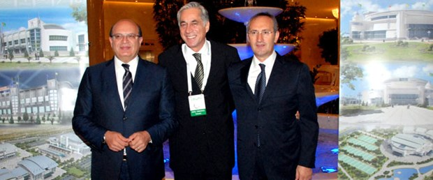 Kaldırımdan dünya devine bir Türk