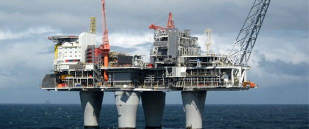 Karadeniz'de dev gaz rezervi bulundu