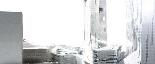 Karmaşık kent mimari