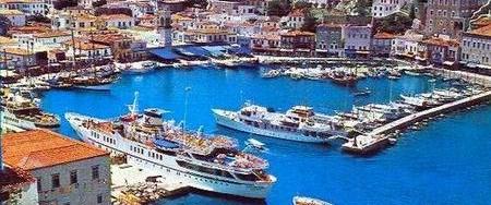 'Kelepir fiyata Yunanistan'