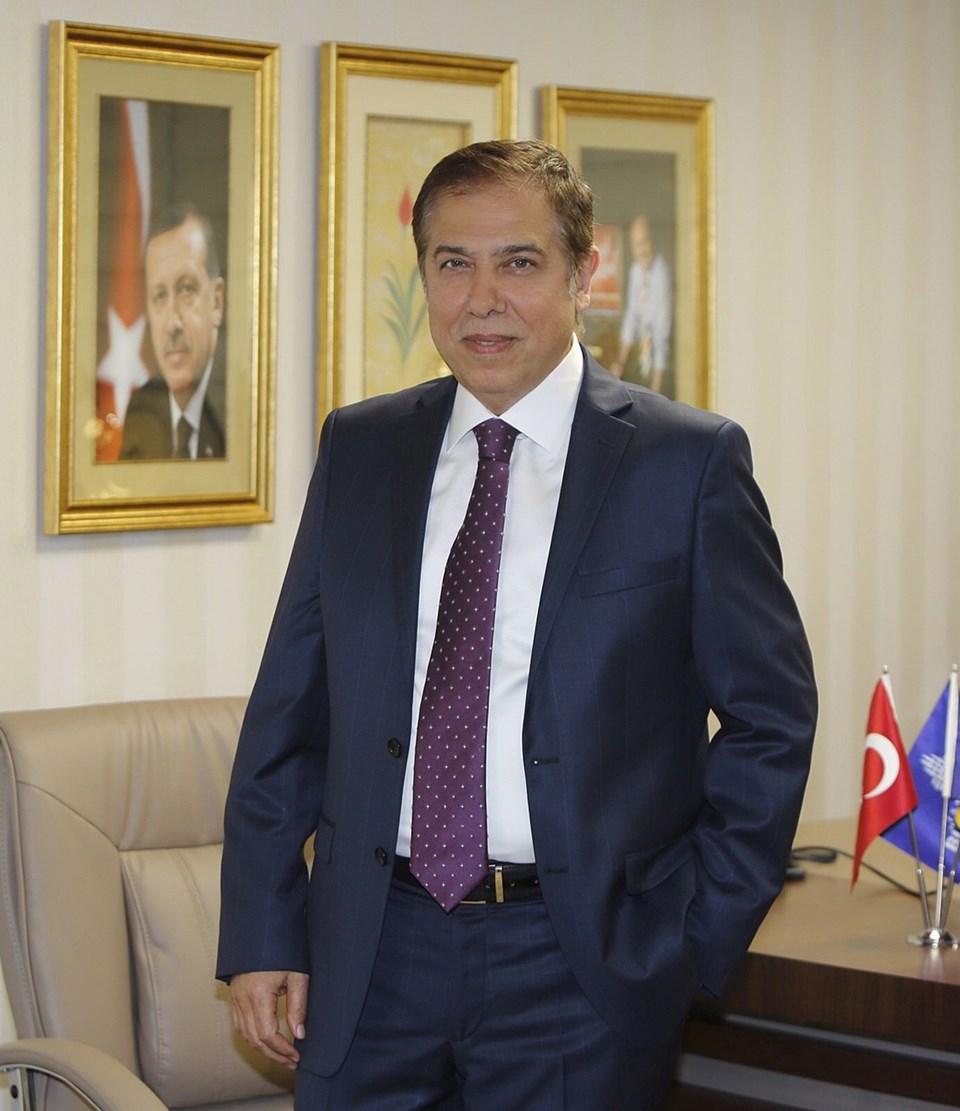 İGDAŞ Genel Müdürü Mehmet Çevik