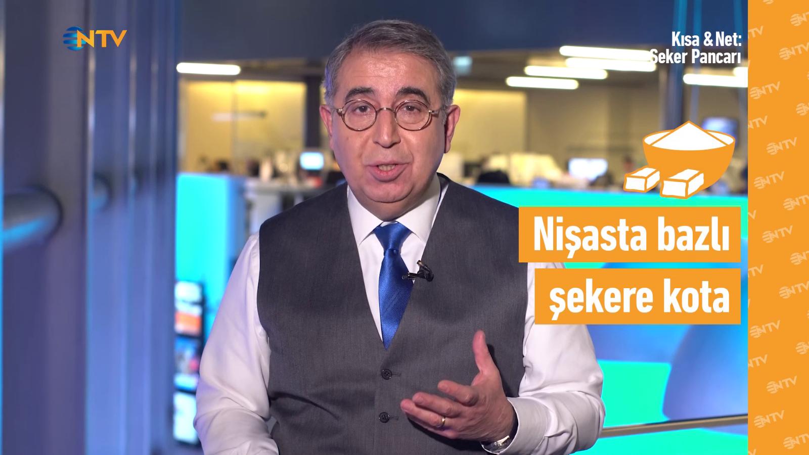 Ekonomi Haberleri – Borsa, Finans ve Altın Fiyatları | NTV