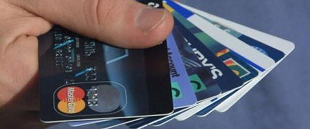 Kredi kartında 2.3 milyon kişi kara listede