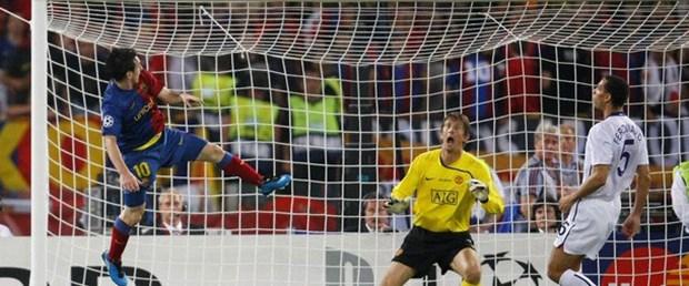 Kriz Avrupa futbolunu teğet geçti