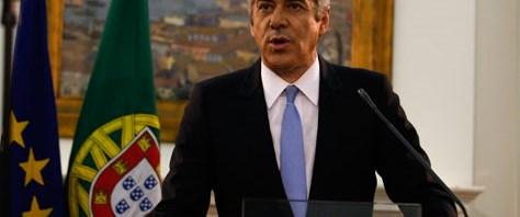 Krizdeki Portekiz'e kredi notu şoku