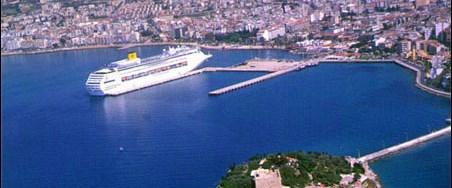 Kuşadası Limanı için temyize gidilecek