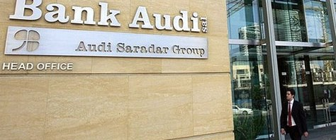 Lübnanlı dev banka Türkiye'de