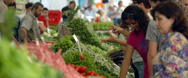 MB: Enflasyon kısa vadede sınırlı artar