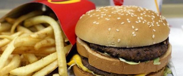 McDonald's ilk kez et satmayacak