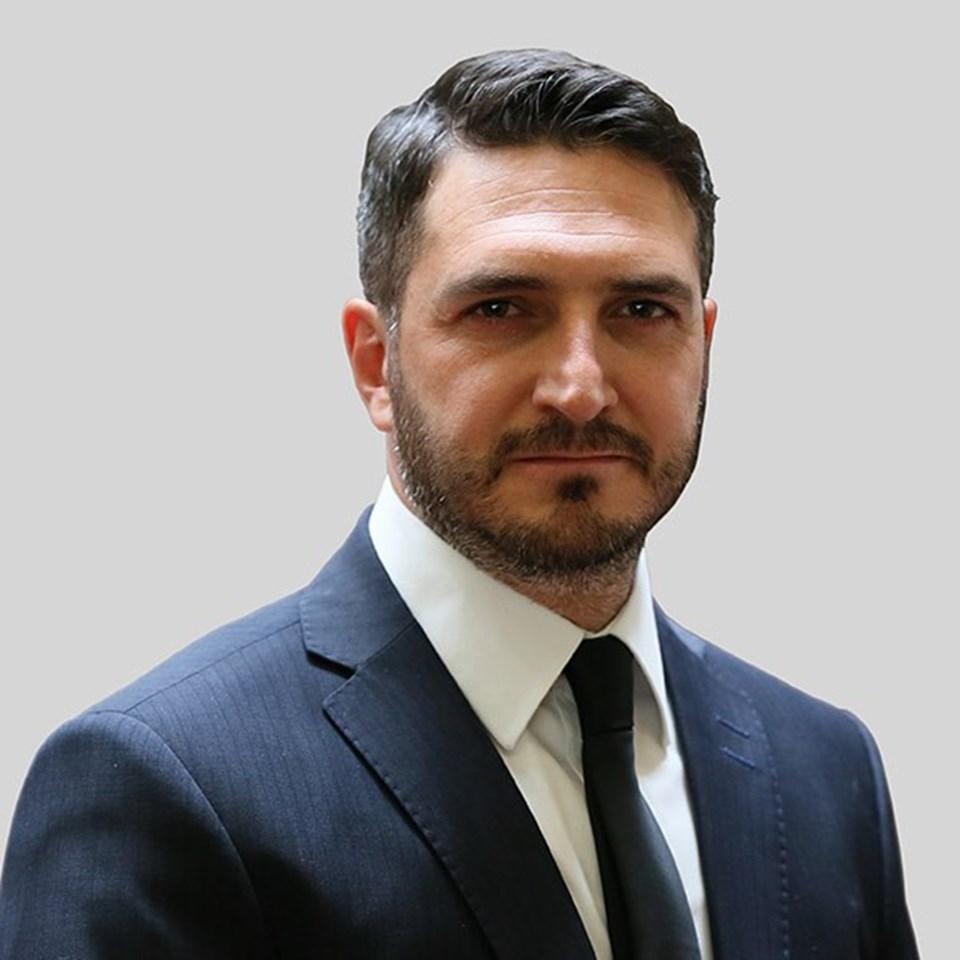 TCMB Başkan Yardımcısı Erkan Kilimci