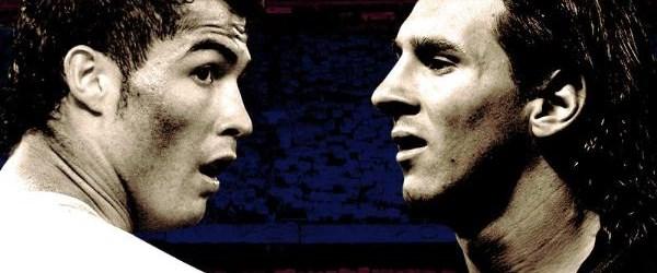 Messi ile Ronaldo'nun milyon Euro'luk savaşı