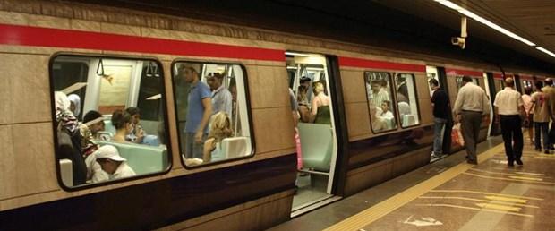 Metroya alışveriş merkezi geliyor
