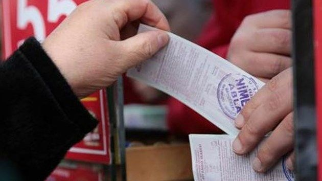 milli piyango, milli piyango 2018 yılbaşı özel çekilişi, milli piyango idaresi,MPİ, bilet sorgulama, büyük ikramiye, çeyrek bilet, tam bilet, yarım bilet
