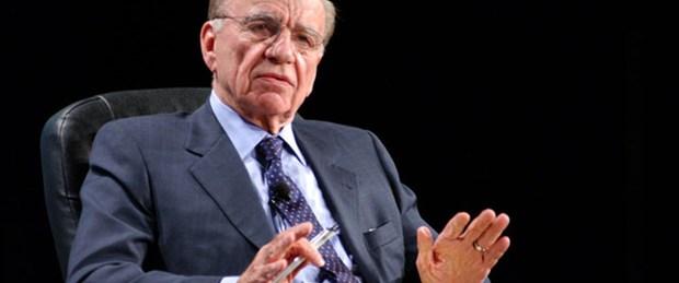 Murdoch'tan Sabah ve ATV'ye 1 milyar dolar
