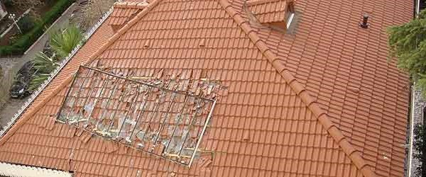 Neden özellikle okulların çatısı uçuyor?