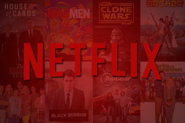 Netflixin net karı ve geliri arttı 87