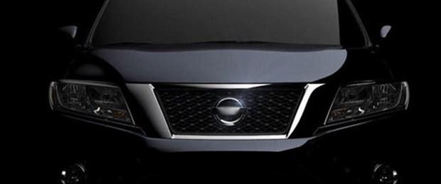 Nissan 190 bin aracını geri çağırdı