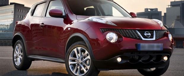 Nissan Türkiye'de 88 aracı geri çağırıyor