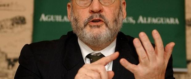 Nobelli iktisatçıdan ABD'ye kur eleştirisi
